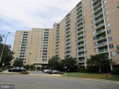 501 Slaters Lane UNIT 208, Alexandria, VA 22314 - MLS#: 1004229550