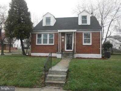 4911 Anntana Avenue, Baltimore, MD 21206 - MLS#: 1004229605