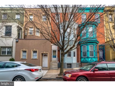 1543 S 13TH Street, Philadelphia, PA 19147 - MLS#: 1004229691