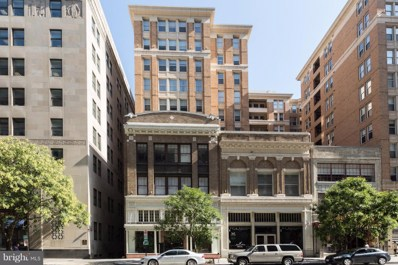 915 E Street NW UNIT 613, Washington, DC 20004 - MLS#: 1004229709