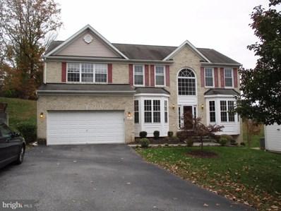 6216 Winters Ridge, Hanover, MD 21076 - MLS#: 1004229725