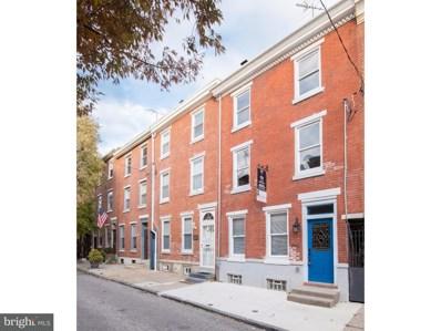 1011 N Randolph Street, Philadelphia, PA 19123 - MLS#: 1004229737