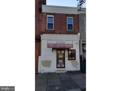 5008 Wayne Avenue, Philadelphia, PA 19144 - MLS#: 1004229751