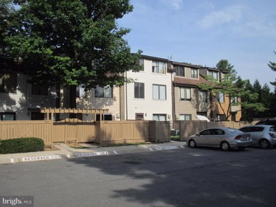 9884 Brookridge Court, Gaithersburg, MD 20886 - MLS#: 1004229771