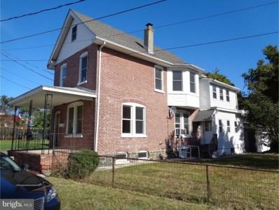 11 E 37TH Street, Wilmington, DE 19802 - MLS#: 1004229813