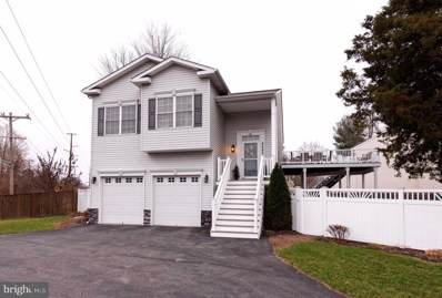 8293 Wb And A Road, Severn, MD 21144 - MLS#: 1004229903