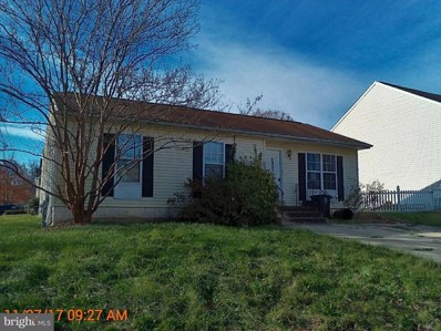8403 Cypress Street, Laurel, MD 20707 - MLS#: 1004229941