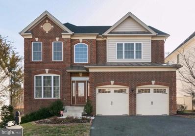 4008 Bridle Ridge Road, Upper Marlboro, MD 20772 - MLS#: 1004229983