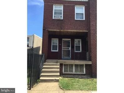 5233 Marlowe Street, Philadelphia, PA 19124 - MLS#: 1004230045