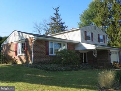 2 Buck Run Lane, Malvern, PA 19355 - MLS#: 1004230087