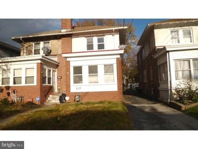 227 Blunston Avenue, Collingdale, PA 19023 - MLS#: 1004230225