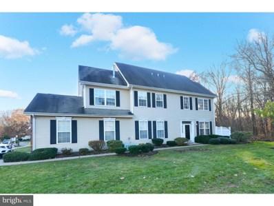 81 Windsor Pond Road, Princeton Junction, NJ 08550 - MLS#: 1004230279