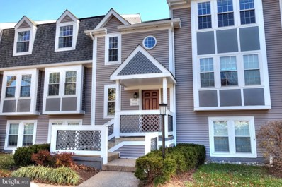 12922 Grays Pointe Road UNIT B, Fairfax, VA 22033 - MLS#: 1004230461