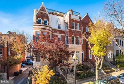 1616 22ND Street NW, Washington, DC 20008 - MLS#: 1004230513