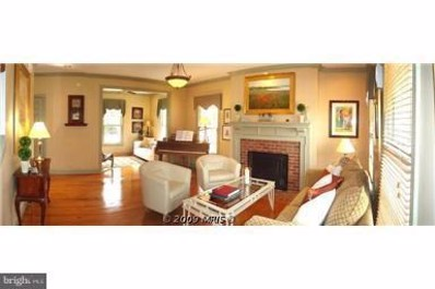 1445 Heatherstone Drive, Fredericksburg, VA 22407 - MLS#: 1004230529