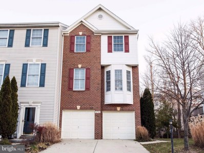 272 Braxton Way, Edgewater, MD 21037 - MLS#: 1004230671