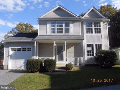 12 Station Circle Court, Owings Mills, MD 21117 - MLS#: 1004230751