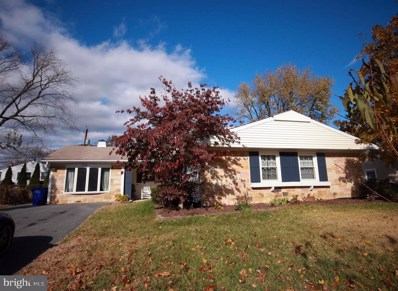 12402 Chalford Lane, Bowie, MD 20715 - MLS#: 1004230777