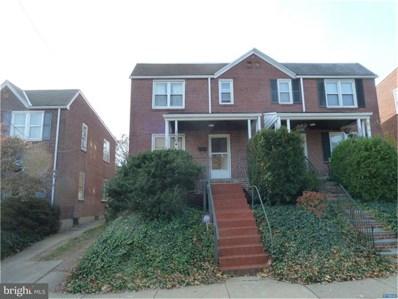 1504 Linden Street, Wilmington, DE 19805 - MLS#: 1004230781