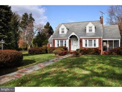6 Central Drive, Yardley, PA 19067 - MLS#: 1004230803