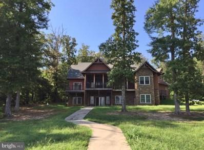 14800 Comfort Lane, Mineral, VA 23117 - #: 1004230941