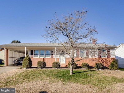 902 Pleasantville Drive, Glen Burnie, MD 21061 - MLS#: 1004231111