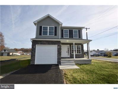 612 Cecil Avenue, Perryville, MD 21903 - MLS#: 1004231133