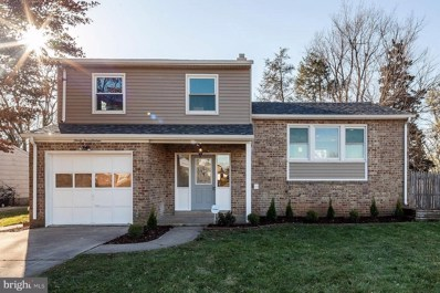 3316 Courtleigh Drive, Baltimore, MD 21244 - MLS#: 1004231291