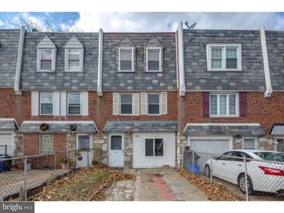 5210 F Street, Philadelphia, PA 19124 - MLS#: 1004231375