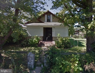 4002 Cottage Avenue, Baltimore, MD 21215 - MLS#: 1004231441