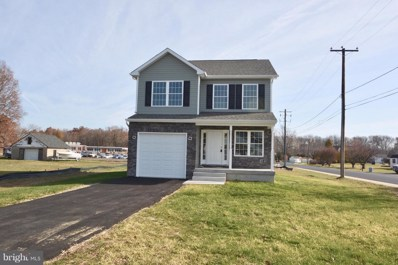 612 Cecil Avenue, Perryville, MD 21903 - MLS#: 1004231483