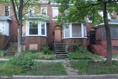 2553 Garrett Avenue, Baltimore, MD 21218 - MLS#: 1004231583