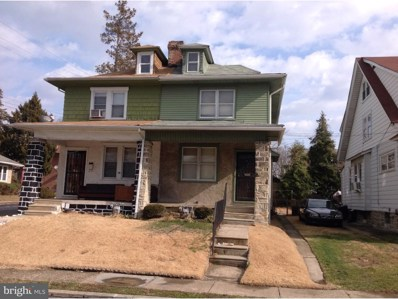 419 Orchard Avenue, Yeadon, PA 19050 - MLS#: 1004231653