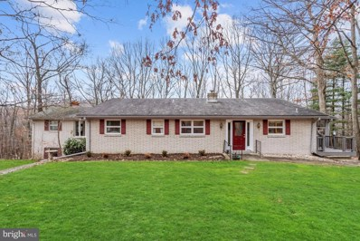12639 Knoll Road, Mount Airy, MD 21771 - MLS#: 1004231701