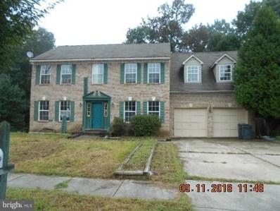 9009 Dangerfield Place, Clinton, MD 20735 - MLS#: 1004231760
