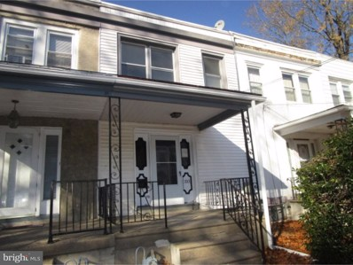 1013 Hollywood Place, Collingdale, PA 19023 - MLS#: 1004231835