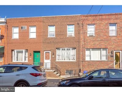 807 Moore Street, Philadelphia, PA 19148 - MLS#: 1004231989