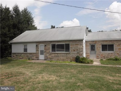 1201 Pottsville Pike, Shoemakersville, PA 19555 - MLS#: 1004232025
