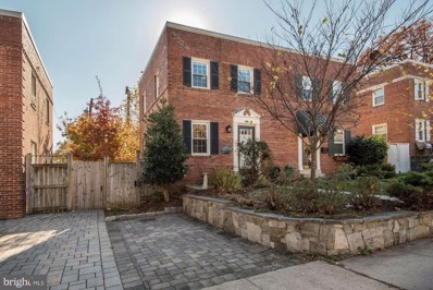 504 26TH Road S, Arlington, VA 22202 - MLS#: 1004232133
