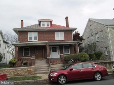 107 Woodside Avenue, West Lawn, PA 19609 - MLS#: 1004232171