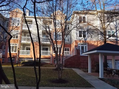 8823 Groffs Mill Drive UNIT 8823, Owings Mills, MD 21117 - MLS#: 1004232269