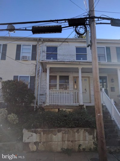 195 Clay Street, Annapolis, MD 21401 - #: 1004232373