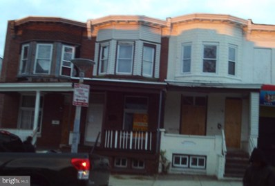2705 Hugo Avenue, Baltimore, MD 21218 - MLS#: 1004232471