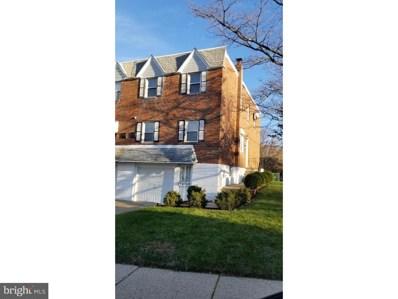 10763 Heather Street, Philadelphia, PA 19116 - MLS#: 1004232547