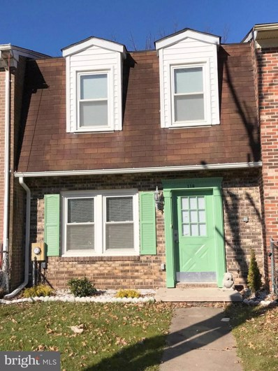 118 Carnival Drive, Taneytown, MD 21787 - MLS#: 1004232615