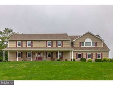 1010 Sweetbriar Road, Perkasie, PA 18944 - MLS#: 1004232732