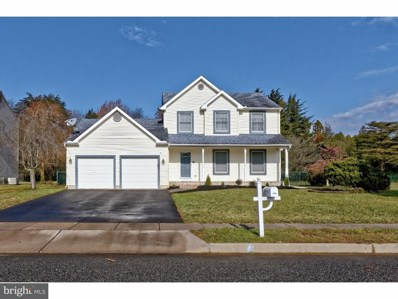 1480 Clover Avenue, Vineland, NJ 08361 - MLS#: 1004233237