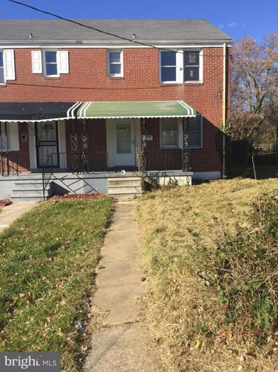 5100 Plainfield Avenue, Baltimore, MD 21206 - MLS#: 1004233561