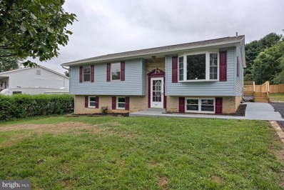 4602 Pinewood Trail, Middletown, MD 21769 - #: 1004233562