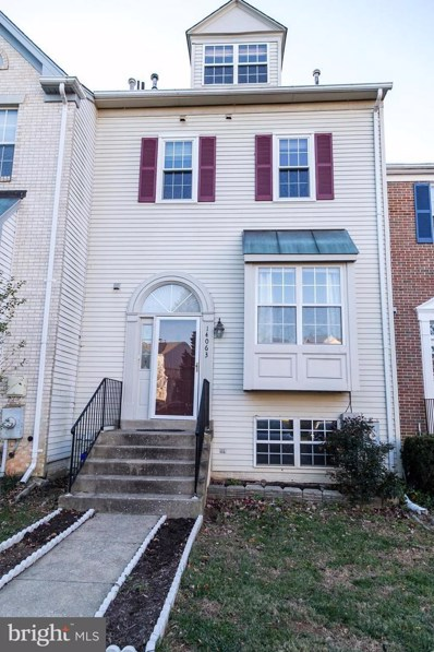 14063 Jump Drive, Germantown, MD 20874 - MLS#: 1004233575